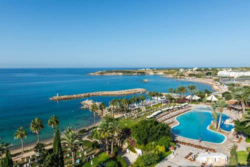 Five Star Hotels In Cyprus Paphos