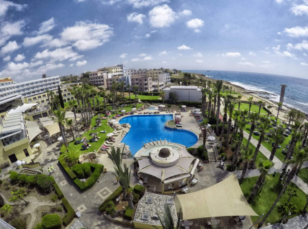 St George Hotel Spa & Beach Resort